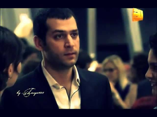 Aşk ve Ceza_Наказаны любовью... (Savas Yasemin)