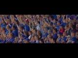 Боевой клич болельщиков сборной ИсландииЕвро 2016