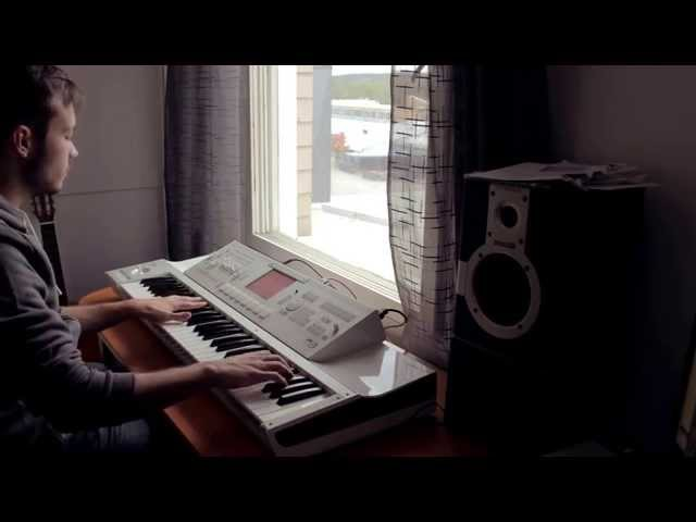 2 Unlimited - No Limit (Piano cover by Manu)