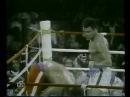 Muhammad Ali vs George Foreman Вл.Гендлин старший Мухаммед Али-Джордж Форман