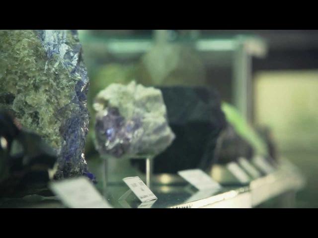 Минералогический музей (Москва) - Mineralogical Museum 2013