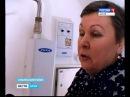 Пенсионерка из Алтайского края построила круглый дом