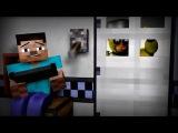 [SFM FNAF] Steve Nights at Freddys