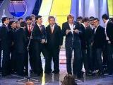 КВН Высшая лига (2008) Финал - МаксимуМ - Разминка