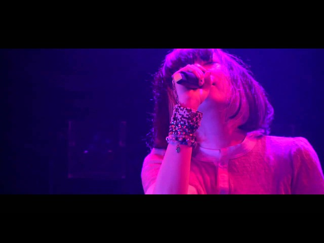 世田谷ナイトサファリ LIVE映像 まじ娘|みきとP 東京キネマ倶楽部 MAJIKO MIKITOP S