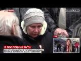 #ХэлоуВоркута | В Воркуте прощаются со спасателями, погибшими при взрыве на «Северной»