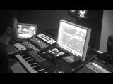 Sebastian Ingrosso &amp Dirty South making MIIKE SNOW -