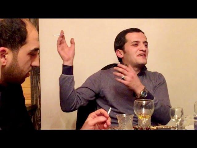 Dalgalar Cirpir Ozun Sahile Sakit Sakit / Aydin, Orxan, Vuqar, Mehman / Stolustu Meyxana 2016