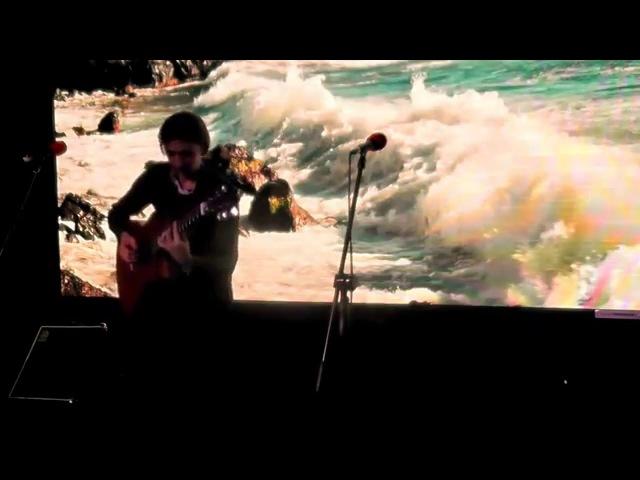 Ebon coast (Andy McKee)/ исп. Панна-Котта (Барнаул)