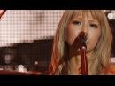 SCANDAL – Chiisana Honoo (LIVE)