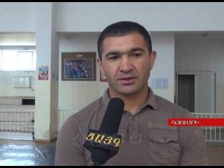 Эдгар Хачатрян. Интервью.