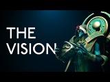 Dota 2 Short Film Contest 2016 - The Vision (Top 3)
