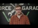 GeForce Garage как подготовить и покрасить корпус ПК