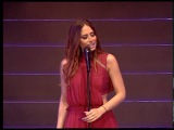 Hiba Tawaji Ne me quitte pas by Jacques Brel (Live at Byblos 2015)