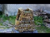 Комфортный Страйкбол: Обзор на Assault Plate Carrier от Mayflower