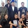 Дух Победы - турнир по Русскому Футболу