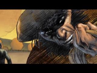 Рыцари Марвел Росомаха / Marvel Knights Wolverine Origin 2 серия (2013) online-multy.ru