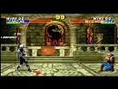 UMKT Wolf p1 vs Necros p2 gameplay 4