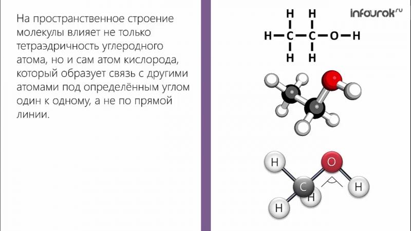 23. Предельные одноатомные спирты строение, номенклатура