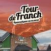 Tour de Franch