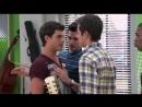 Виолетта 2 сезон 133 серия, Леон и Вилу