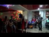 Поп-рок-группа ФОРМАТ 4А - Айсберг (Кавер А. Пугачева)