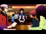 [ABD] Hamatora The Animation / Детективное агентство Хаматора [02 из 12] Oriko, BalFor, Cuba77, Trina_D & Ancord