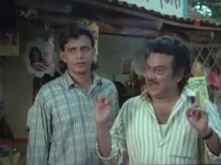 Враг(1990г) ИНДИЯ