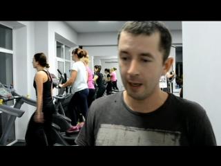 Александр Валин - заявка на участие в команду PureTeam