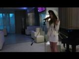 Aleksandra Milu - Несколько слов (авторская)