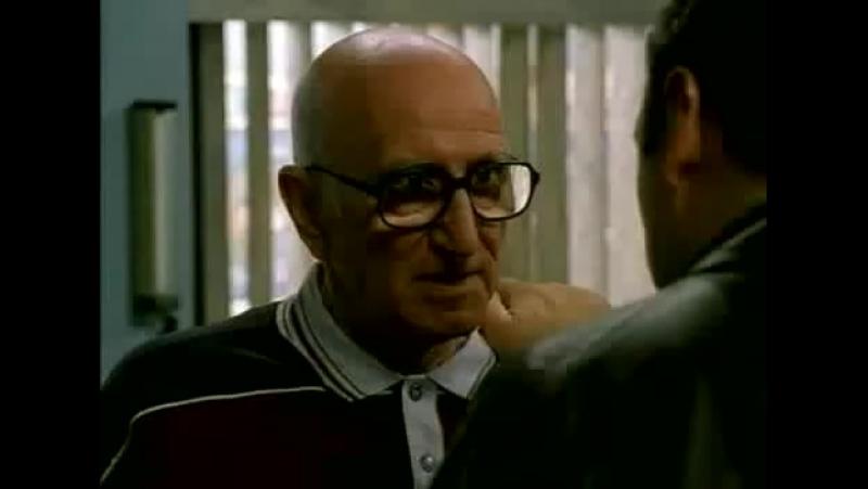 Клан Сопрано/The Sopranos (1999 - 2007) Трейлер (сезон 3)