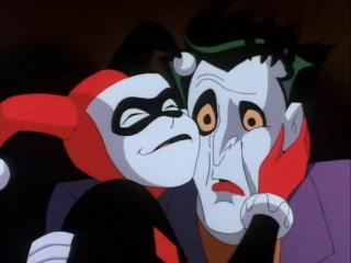 Бэтмен 2 сезон 10 серия