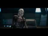 Стартрек: Бесконечность (Star Trek Beyond), 2016 — русский дублированный трейлер