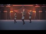 【MMD】Shingeki No Kyojin - Recruitment