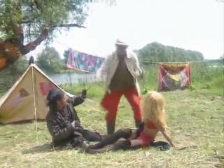Маски-шоу (РТР, 1993) Маски на пикнике