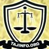 Интернет Портал Таджикской Оппозиции Tajinfo.Org