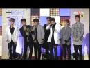 """[Видео] Big Bang взяли награду """"Record of the Year"""" на Seoul Music Awards, 140116"""