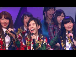 AKB48 Request Hour Set List Best 1035 2015 Disc 5 Encore