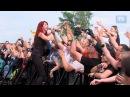 Воронежская Чайка на волнах рок-музыки