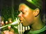 Saxon Sound live in Jamaica 1987