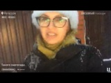 Эвелина Бледанс - Снегопад