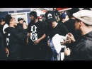 Ruin Vs Thrillz || KRUMP BATTLE || @OverHYPE || Media Bucc LA