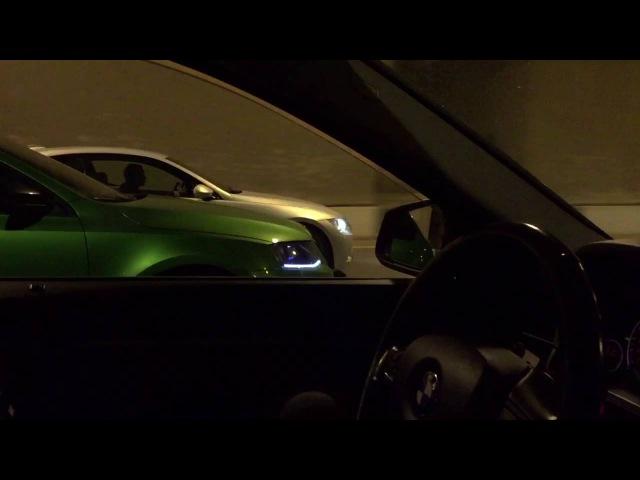 BMW 530d F10 st.3 DieselBoost vs Skoda Octavia RS Revo (420hp) vs BMW 335d e92 Powerlab (400hp)