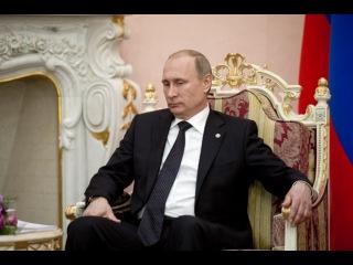ОСОБО ТЯЖКИЕ преступления Президента РФ - Путина В.В.