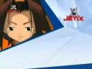 Анонс Shaman King на Jetix