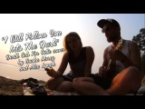 I Will Follow You Into The Dark Death Cab For Cutie cover by Sasha Morey &amp Alex Lynch