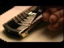 Самые дорогие телефоны Vertu Signature ручная работа