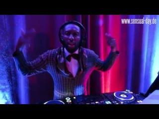 Sensual Night Munich - Kizomba Party with DJ Babacar 28.11.2015