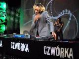 DJ BABACAR LIVE @ Polskie Radio Czworka