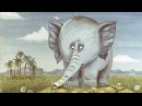 Слонёнок и письмо Рассказ детям дошкольного возраста